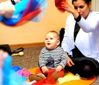 Koncert gordonowski dla małych dzieci w Poznaniu