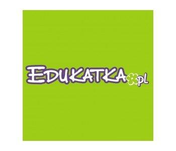 Logo Edukatka Poznań