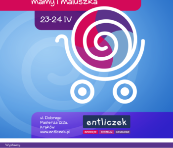 Entliczek-plakat