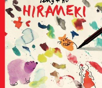 Hirameki kreatywna kolorowanka Wydawnictwa PWN