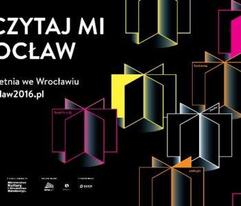 Poczytaj mi Wrocław