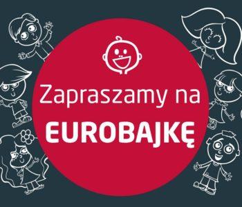 Eurobajka - cykl bajek dla dzieci w Kinie Rialto w Poznaniu