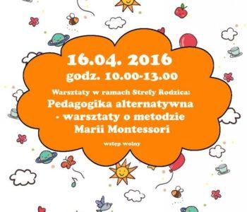 Bezpłatne spotkanie dla rodziców wraz z dziećmi w ramach Strefy Rodzica