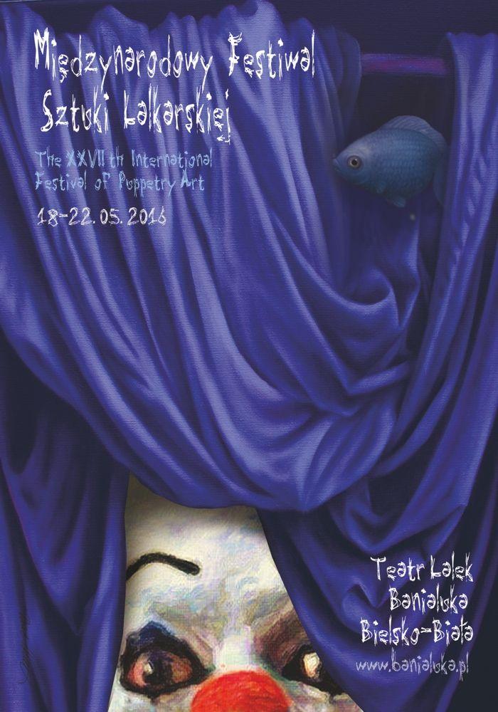 Międzynarodowy Festiwal Sztuki Lalkarskiej Banialuka