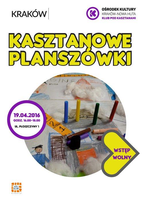Kasztanowe  Planszówki