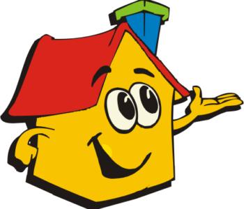 Logo Tęczowy Domek Tarnowskie Góry