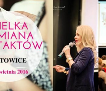 Wymiana Kontaktów w Katowicach