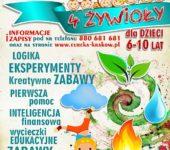 lato w Krakowie