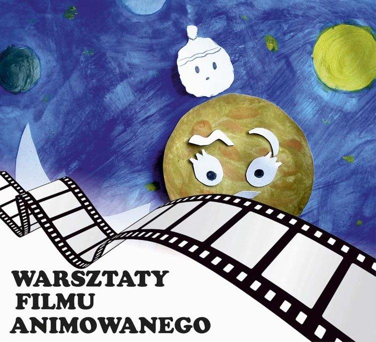 Warsztaty Filmu Animowanego