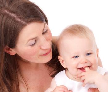 jak rozmawiać z niemowlęciem
