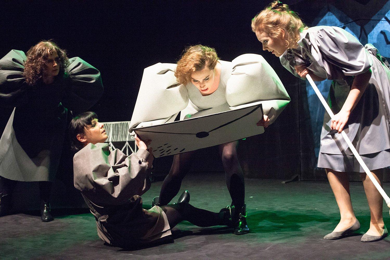 Kopciuszek w Lubuskim Teatrze