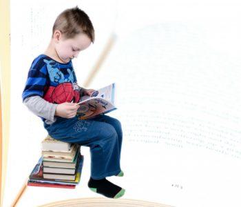 Majówkowy kiermasz książek