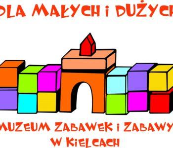 Spotkanie dla dzieci w Muzeum Zabawek i Zabawy