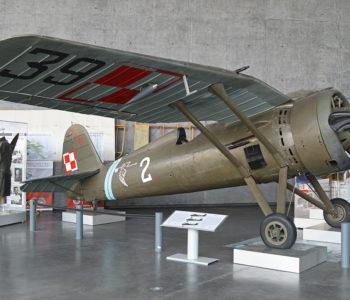 model samolotu badet
