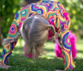 Wady kręgosłupa u dzieci. Jak wspomóc kręgosłup dziecka