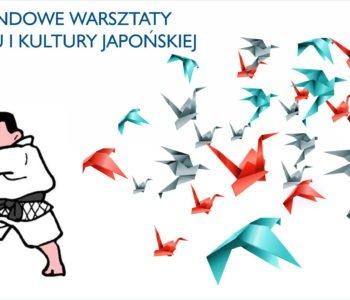 Weekend kultury japońskiej dla dzieci w Łodzi
