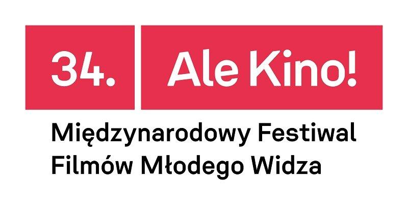 34. Międzynarodowy Festiwal Filmów Młodego Widza Ale Kino!