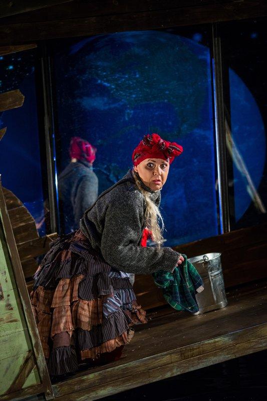 Opolski Teatr Lalki i Aktora 35 maja