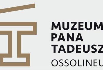 Muzeum Pana Tadeusza we Wrocławiu logo