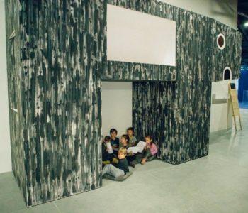 warsztaty dla dzieci w Krakowie w Cricotece