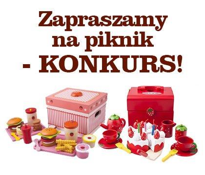 miasto_dzieci konkurs patatoy tort oraz skrzynia piknikowa