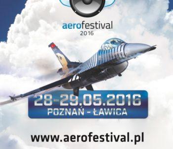 Międzynarodowe Pokazy Lotnicze Aerofestival