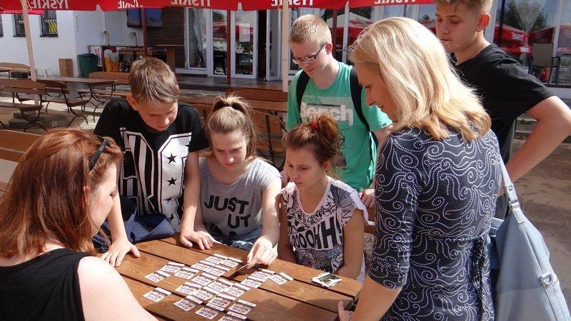 1 czerwca ze Światowidem – Piknik Literacki i Gra Miejska w Elblągu