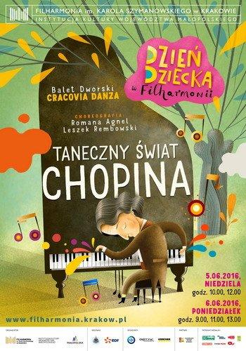 filharmonia krakow dzien dziecka