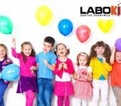 Dzień Dziecka z Labokids – balonowe lub mydlane warsztaty, a może chemiczne eksperymenty