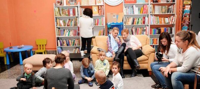 FiKa. Dzień Dziecka z książką w Muzeum Narodowym w Szczecinie