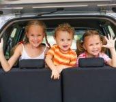 Podróże z dzieckiem mogą być inspirujące. Wydawnictwo Zielona Sowa Poleca