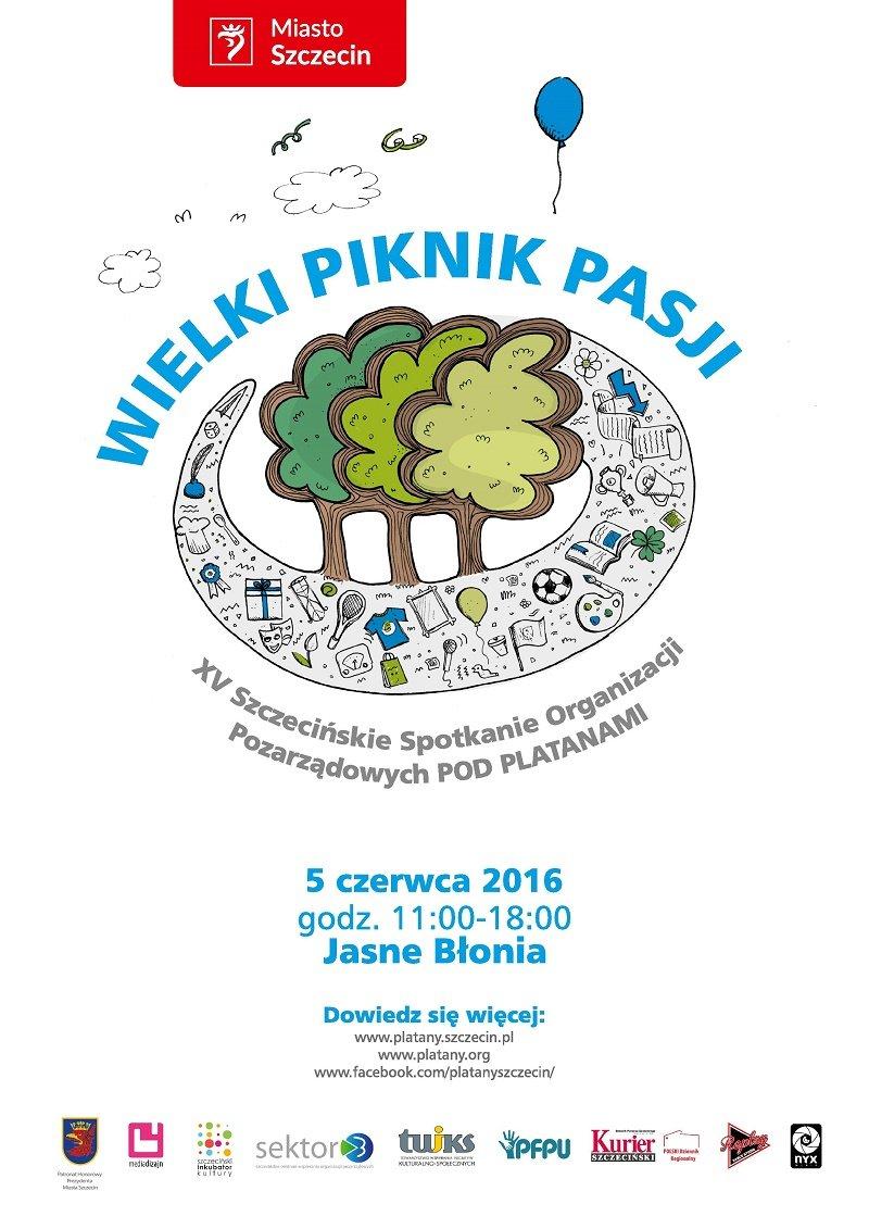 XV Szczecińskie Spotkanie Organizacji Pozarządowych POD