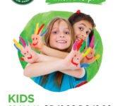 Kreatywne warsztaty plastyczne na Dzień Dziecka w Centrum Handlowym Auchan Bydgoszczy