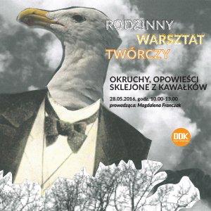 Twórcze warsztaty w Lublinie