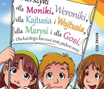 Wierszyki dla Moniki, Weroniki