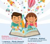"""Literacki Dzień Dziecka w Centrum Spotkań Europejskich """"Światowid"""" w Elblągu"""