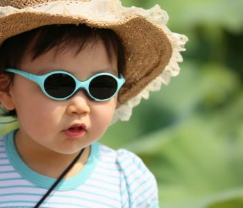Dlaczego dziecko oddycha przez usta