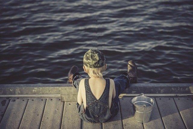 Czy moje dziecko ma autyzm? Pierwsze objawy autyzmu
