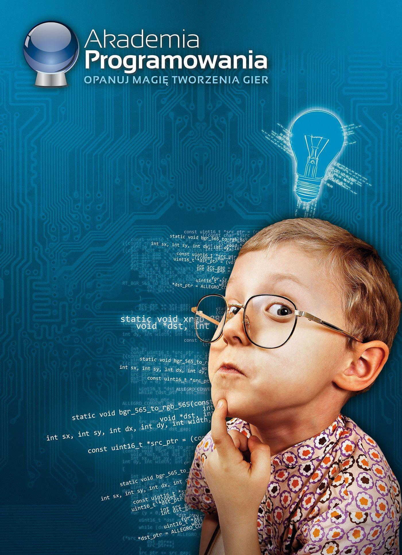 akademia programowania w krakowie