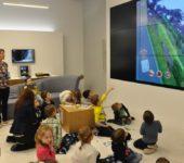 dzień dziecka warsztaty technologii