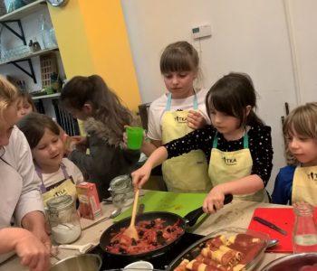 pracownia tytka warsztaty kulinarne