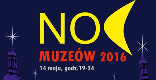 Noc w Muzeum Narodowym w Kielcach