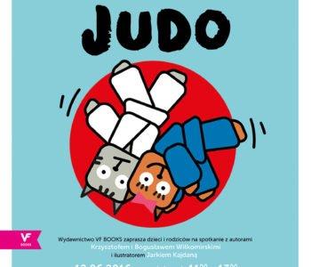 Co to jest judo. Książka dla dzieci o sztukach walki