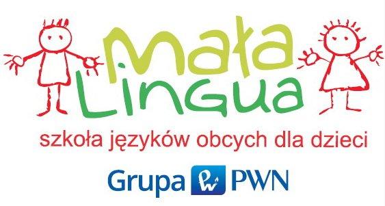 mała lingua logo nowe wydawnictwo pwn