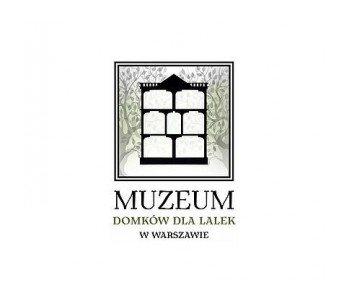 muzeum domków dla lalek logo