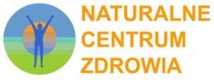 logo naturalne centrum zdrowia