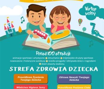 niedziela należy do dzieci Festyn Dzień Dziecka Gdańsk 2016