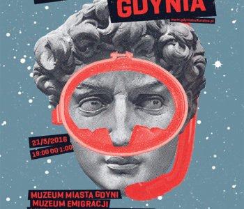 Jedyna taka noc w roku w Gdyni