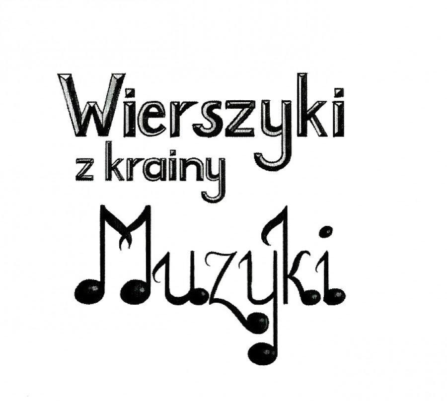 Wierszykiz krainy muzyki