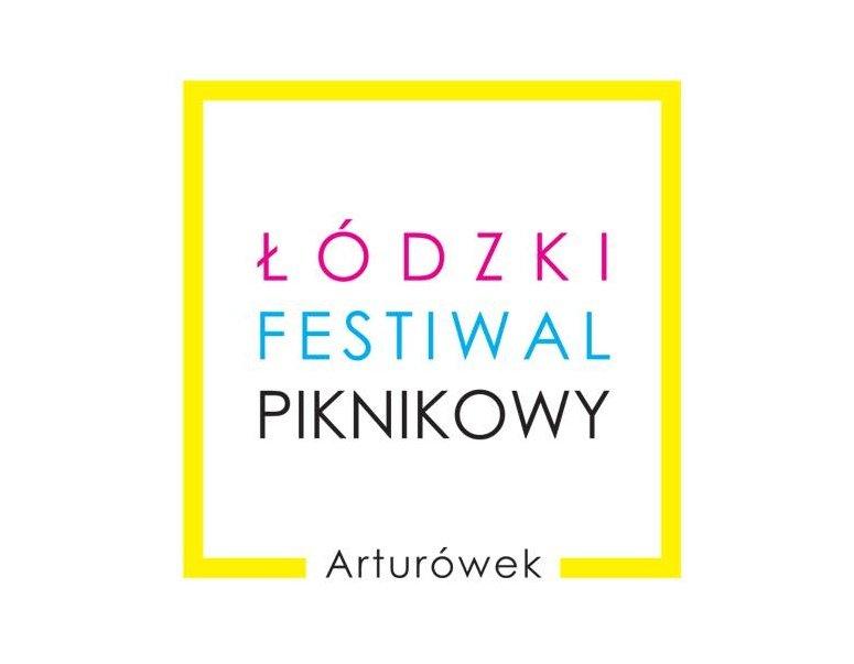 Łódzki Festiwal Piknikowy w Arturówku - logo